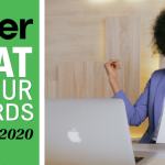 Expatpreneur eAwards Nominee 2020